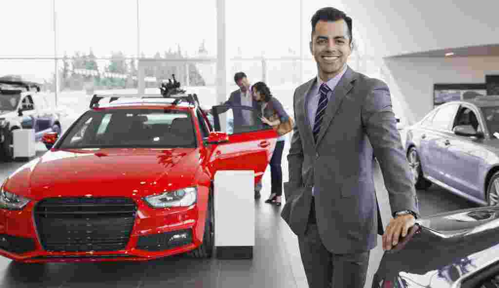 Challenges facing new car dealers in 2019