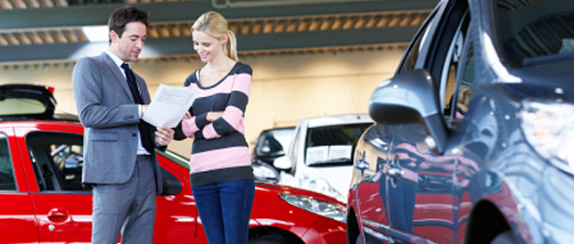 Dealership marketing means mastery of many platforms