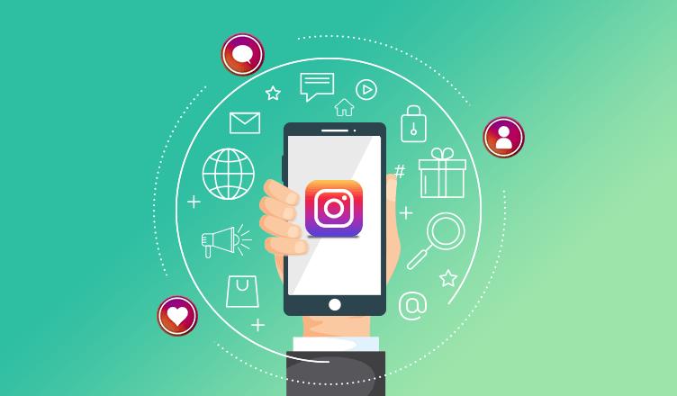 How to write a instagram business bio